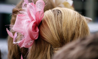 5 Reasons You Should Own A Fascinator