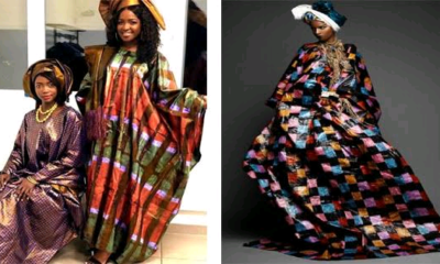 All You Need To Know About Boubou