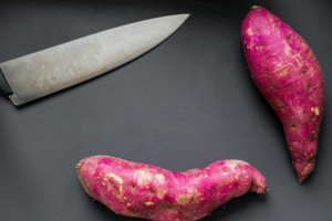 Why You Need To Start Eating Sweet Potatoes