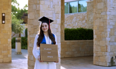 What You Can Wear Under Your Cap And Gown For Graduation