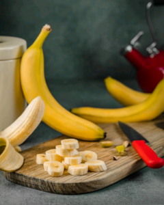 Why Banana Is Good For Your Skin