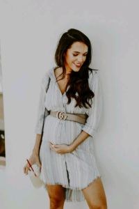 How to Wear Belts During Pregnancy