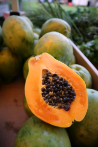 How Pawpaw Fruit Helps Your Skin